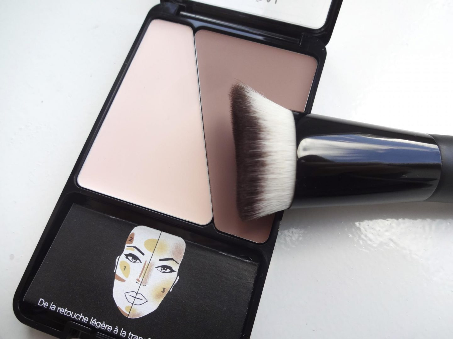 Contouring 101 with L'Oréal