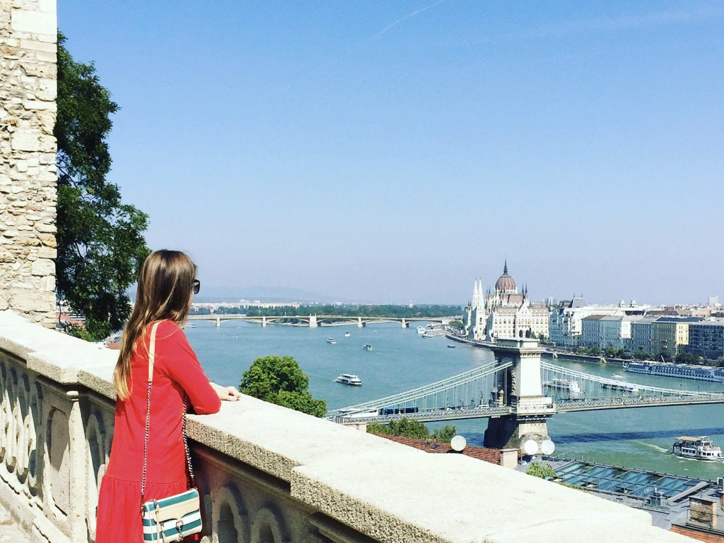The Budapest Guide