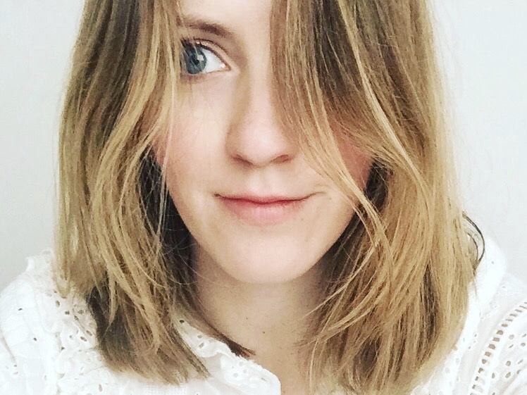 a hair change for a personal change - ByMeryl