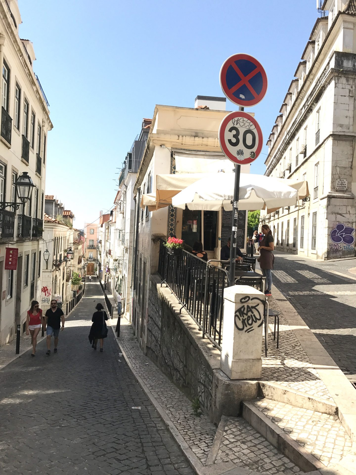 The lisbon guide 11 - ByMeryl