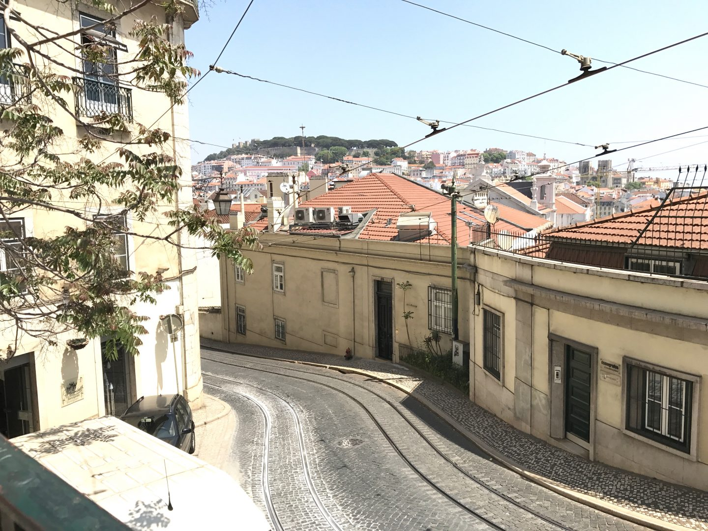 An escape to the sunshine (the Lisbon guide)