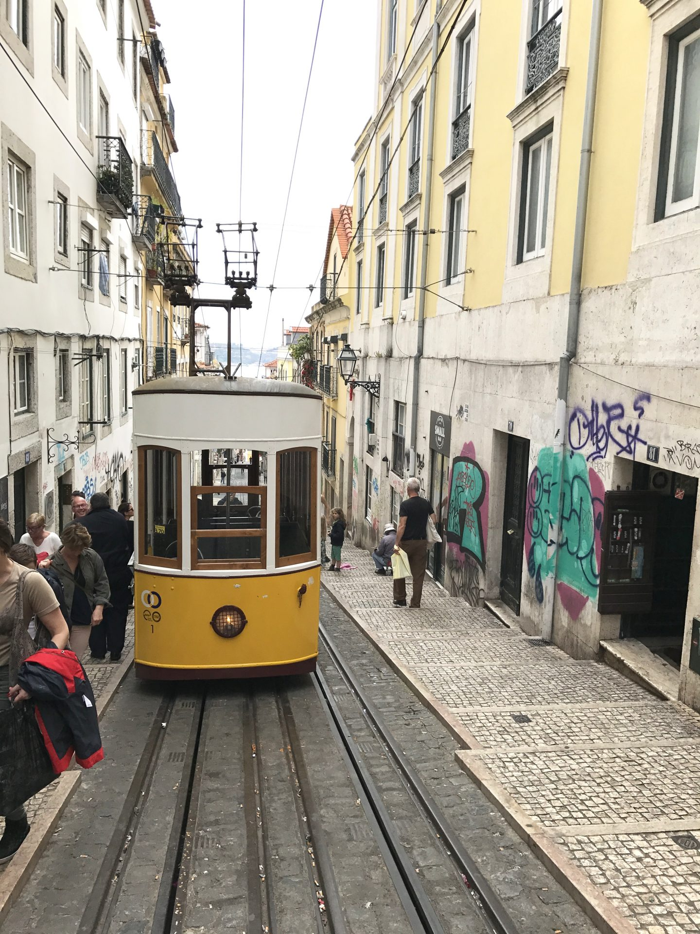 The lisbon guide 2 - ByMeryl