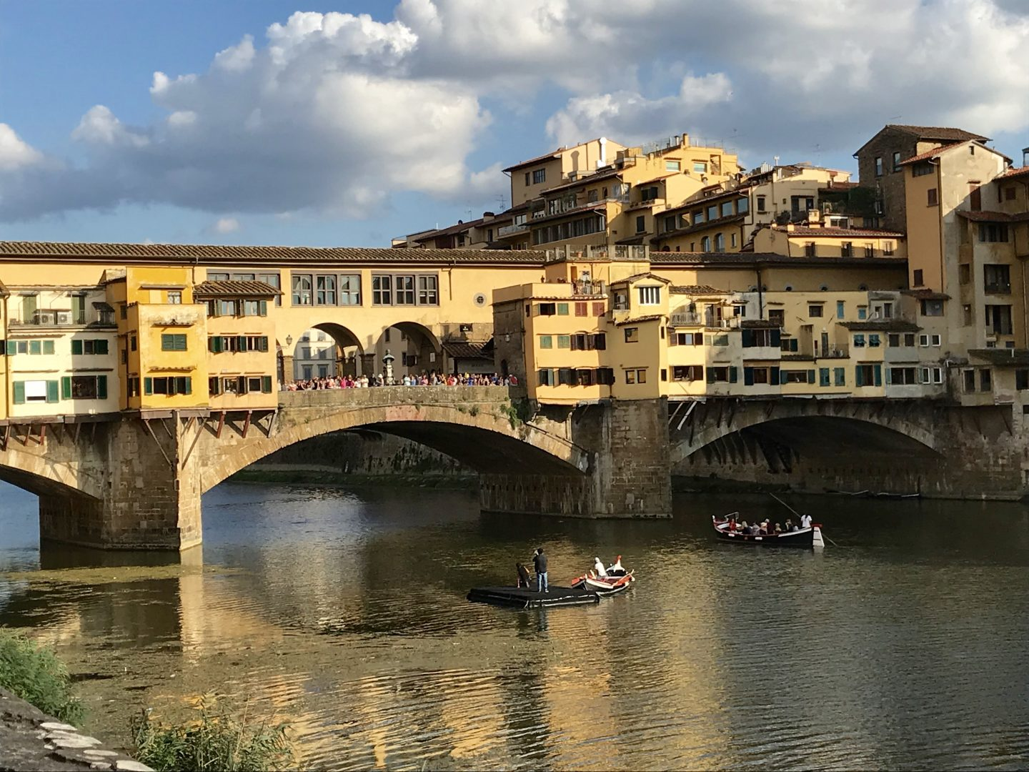 Italy on my mind (the Florence guide)