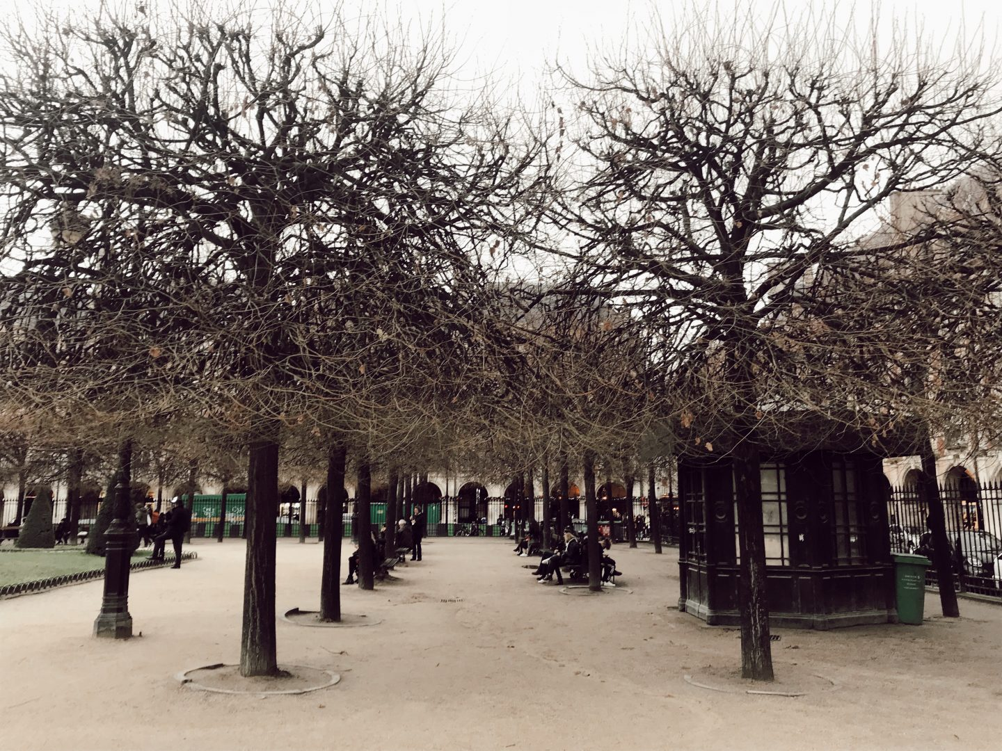 Paris in pictures - ByMeryl