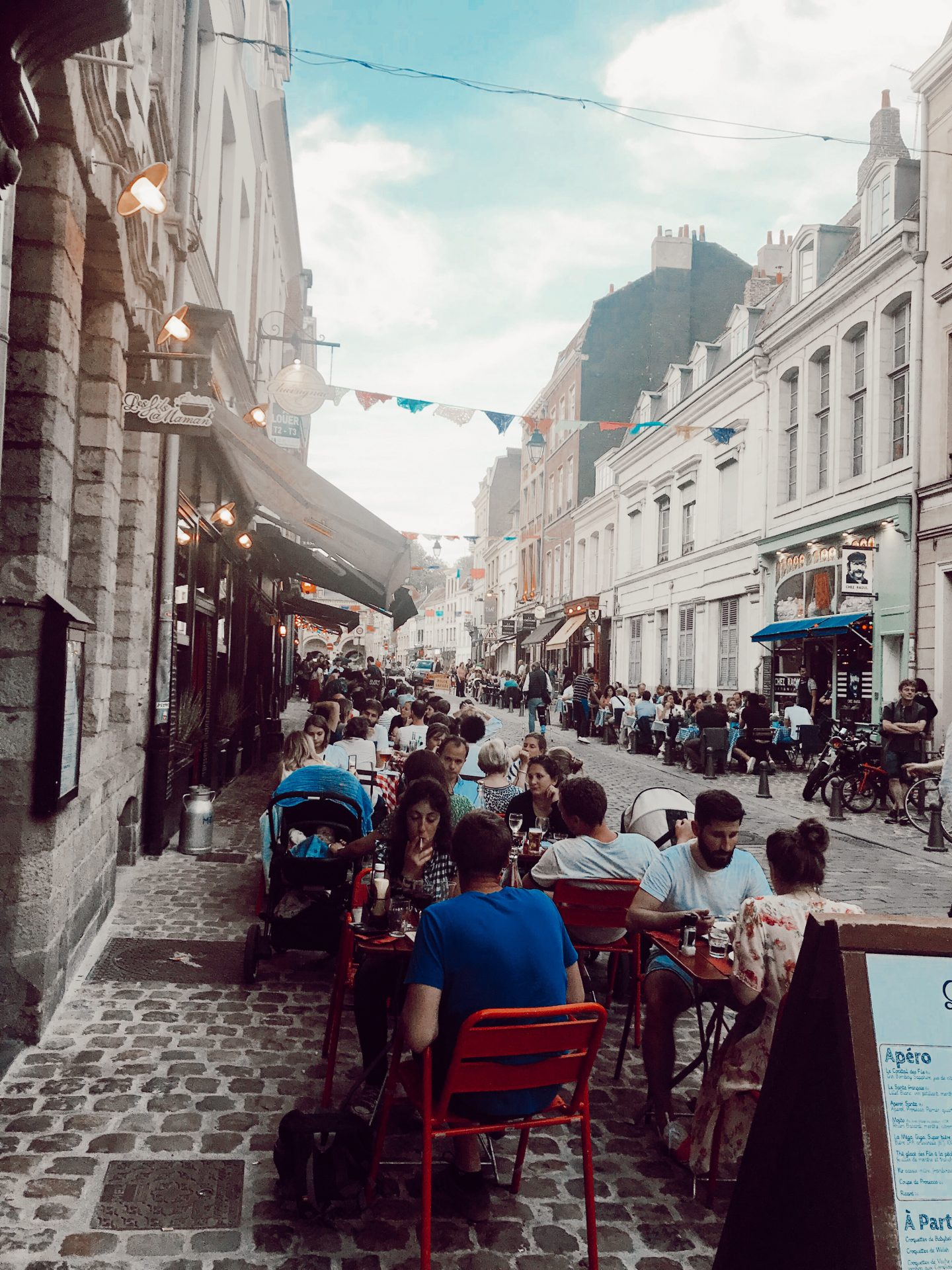 72 hours in Lille in pictures - ByMeryl